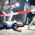 Адвокат по уголовным делам - убийствам