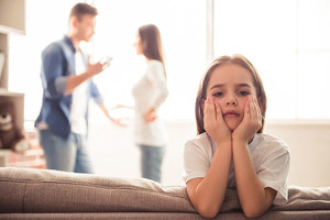 судебные семейные споры